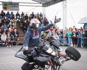Motoshow 2017