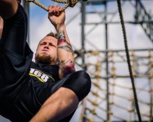 Predator Challenge 2015