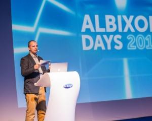 Albixon Days 2017