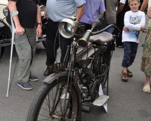 100 let motorismu
