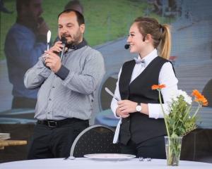 Rybí festival 2017