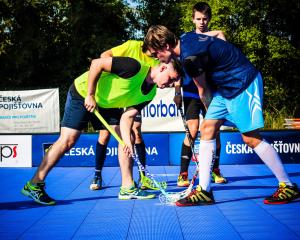 Sportmanie Plzeň 2018