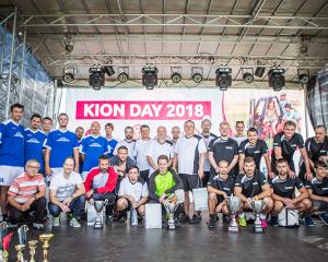 KION DAY 2018