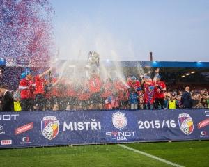 Oslavy titulu 2016