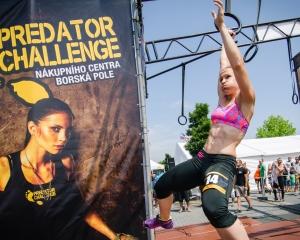 Predator challenge 2016